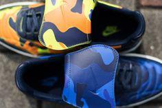 """Image of A Closer Look at the F.C.R.B. x Nike Tiempo '94 """"Camo"""""""