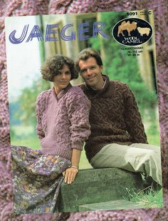 Original Vintage 1980s Womens Ladies Knitting Pattern Shawl Original Vintage, Vintage Knitting, Retro Outfits, Knitting Patterns, Knit Crochet, Trending Outfits, Lady, Retro Clothing, Jumper