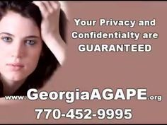Christian Adoptions Athens GA, Facts, Georgia AGAPE, 770-452-9995, Chris... https://youtu.be/gqT3K-j4pOQ