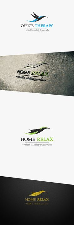 Office Therapy & Home Relax LOGO
