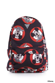 JOYRICH x Mickey Mouse Club Backpack