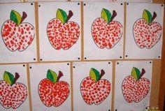 fingerprint-apple-craft
