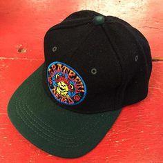 f46254f05d924 Original Vintage 1995 Grateful Dead SnapBack Hat! New Old Stock!