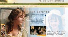 Kitty Bennet's Description