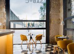 Exquisito proyecto de diseño interior en el corazón del Born - Noticias de mujer, moda, decoracion,...