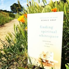 Have You Ever Longed For Rest? My New Book Finding #SpiritualWhitespace Releases Today! {Enter to win a Lisa Leonard Gold Necklace Giveaway}