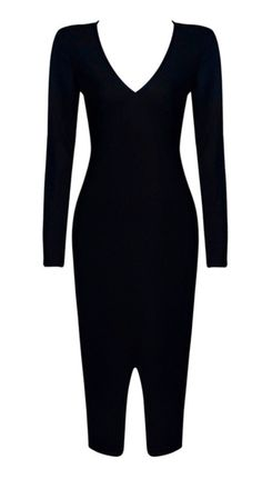 20 Best Long Sleeve Bandage Dresses images  e995a1ab4fc5