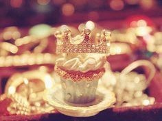 ♥ bling crown ♥