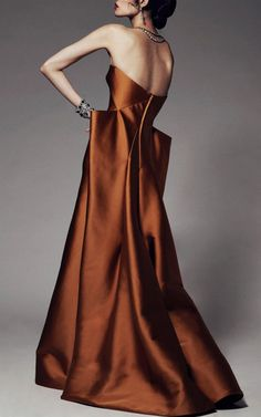 Zac Posen Pre-Fall 2014 Trunkshow Look 26 on Moda Operandi