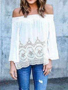 Camisa T moda para mulheres Laser Backless asas de anjo da