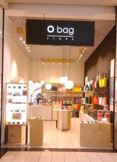 """NUOVO o bag store a Forlì!  Lo trovate presso il centro commerciale """"Punta di Ferro"""" Piazzale della Cooperazione, 2-3, Forlì  Oppure allo 0543/723465  Con orario 9.00-21.00 dal lunedì alla domenica #obag #obagstore #obags #bags #crazyforbags"""