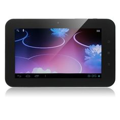 """NATPC M009S X2-Lite 8GB Dual Core Android Tablet PC with Jelly Bean (Android 4.1) and 7"""" Capacitive 5 Point Touch Screen - compatible with Youtube, Facebook, BBC iPlayer, SKYPE Video, Flash Player etc with DOUBLE SYSTEM RAM for ULTIMATE performance - http://www.tohomeshop.co.uk/natpc-m009s-x2-lite-8gb-dual-core-android-tablet-pc-with-jelly-bean-android-4-1-and-7-capacitive-5-point-touch-screen-compatible-with-youtube-facebook-bbc-iplayer-skype-video-flash-player-et/  NATPC"""