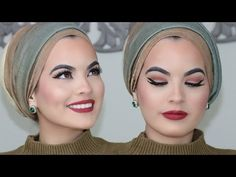 EASY & SIMPLE TURBAN TUTORIAL - YouTube