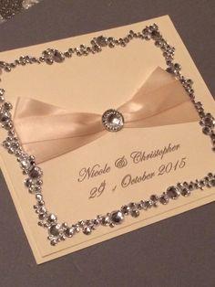 Custom wedding invitations.... https://m.facebook.com/Creativenicole79