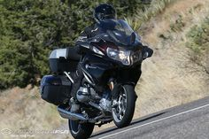 See photos of BMW's updated in action in the 2014 BMW photo . Bmw R1200rt, Bmw Motorbikes, Touring Motorcycles, Bmw Models, See Photo, Photo Galleries, Action, Gallery, Madness