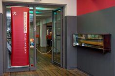 Hafenmuseum Speicher XI  - Museumsshop
