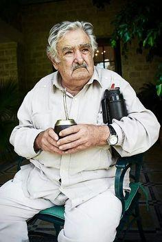"Presidente José ""Pepe"" Mujica"