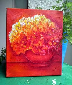 art for your spaces: Vase for the table
