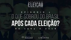 [EP.1] O que sobrou do Brasil? pt.1   O dia depois da eleição