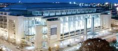 The Best Hotels and Places to Stay Near the Baltimore Convention Center
