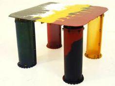 Modernism, American art deco furniture, Mid-Century Modern Furniture, 20th Century Design, Vintage Lighting, Fine Art, Decorative Objects