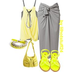 Untitled #1809 by lilhotstuff24 on Polyvore