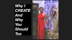 Why I Create #29 - YouTube Diy Jewelry Videos, The Creator, Formal Dresses, Create, Youtube, Fashion, Dresses For Formal, Moda, Formal Gowns