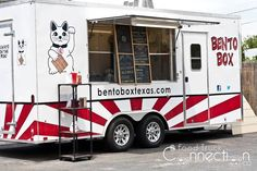Bento Box food truck closes to focus on catering | Dallasnews.com - News for Dallas, Texas - The Dallas Morning News