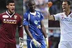 #SerieB Torino: porte girevoli, ma bloccate. Solo Alfred Gomis pare certo del posto: ...è reduce da un a stagione da protagonista a Cesena…