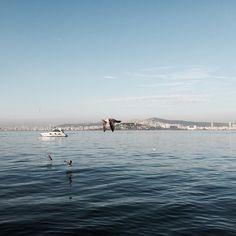 Sea - İstanbul