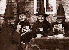 Tea Quartet by The T-Cozy, via Flickr