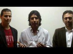 Red de Mercadeo La Importancia del Marketing Presencial por Erick Gamio y Jose Miguel Arbulú.