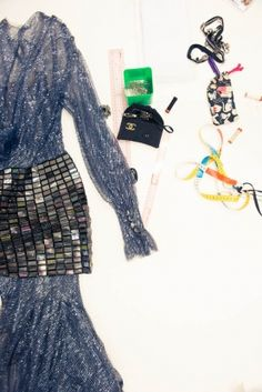 CHANEL Couture Atelier | The Coveteur
