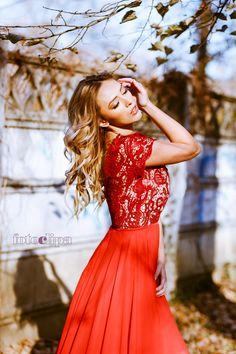Madalina by Florin Cojoc on Atelier Couture Portrait, Formal Dresses, Inspiration, Fashion, Biblical Inspiration, Moda, Formal Gowns, La Mode, Men Portrait