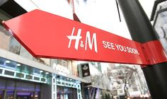 H&M HUTS ARRIVE IN SYDNEY WITH AXWELL & INGROSSO