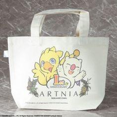 ARTNIA Tote Bag1