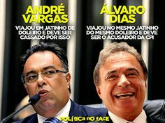 BLOG DO IRINEU MESSIAS: O pré-julgamento de André Vargas