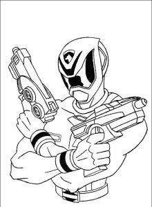 Imagens para pintar dos Power Rangers  23  Colorir Power Rangers