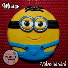 minion cookies - Google Search
