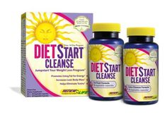 All natural, herbal cleanse