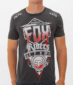 Fox Punker T-Shirt at Buckle.com