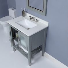 Elegant Bathroom Sink Vanity? I Think You Should Read More About It