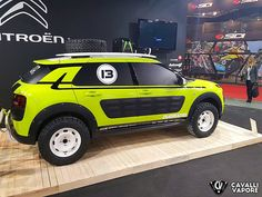 C4 Cactus, 4x4 Off Road, Scrambler, Robots, Car, Engineering, Autos, Automobile, Robot
