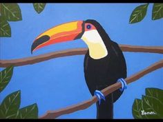 Shop for toucan art from the world's greatest living artists. All toucan artwork ships within 48 hours and includes a money-back guarantee. Choose your favorite toucan designs and purchase them as wall art, home decor, phone cases, tote bags, and more! Exotic Birds, Bird Art, Art Lessons, Parrot, Fine Art America, Wall Art, Artwork, Artist, Animals