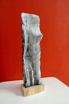 Matthias Jackisch | o.T. | Terracotta