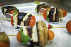 Catering from Maroun Chedid. www.marounchedid.com