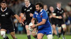 Tutoyer les étoiles-Rugby-XV de France