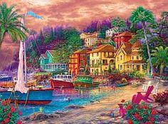 "Sailboat Painting, Marina Canvas Art, Beach Large Painting, Harbor Canvas Wall Art, Nautical Art ""On Golden Shores"" by Chuck Sailboat Art, Sailboat Painting, Oil Painting Abstract, Painting Prints, Art Prints, Large Painting, Painting Canvas, City Art, Home Wall Art"