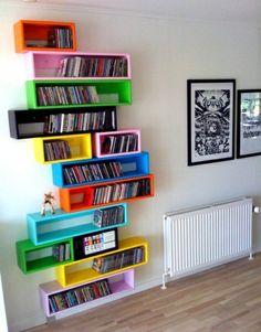 Die 65 Besten Bilder Von Cd Regal Bucher In 2019 Home Decor