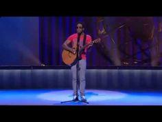Yo elijo a Dios - Thalles Roberto (En vivo) - YouTube